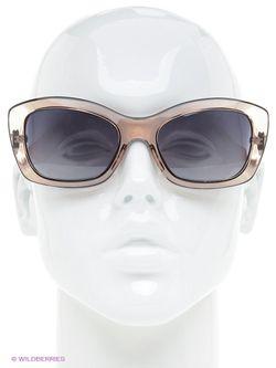 Солнцезащитные Очки Bijoux Land                                                                                                              коричневый цвет