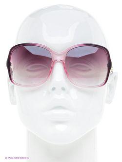 Солнцезащитные Очки Bijoux Land                                                                                                              фиолетовый цвет