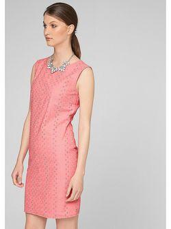 Платья s.Oliver                                                                                                              розовый цвет