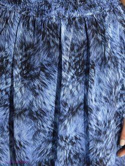 Платья Conver                                                                                                              синий цвет