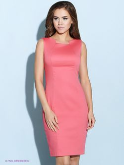 Платья Stets                                                                                                              розовый цвет