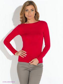 Лонгслив Mondigo                                                                                                              красный цвет