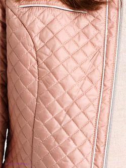 Куртки Steinberg                                                                                                              розовый цвет