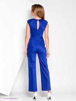 Комбинезоны Vittoria Vicci                                                                                                              синий цвет