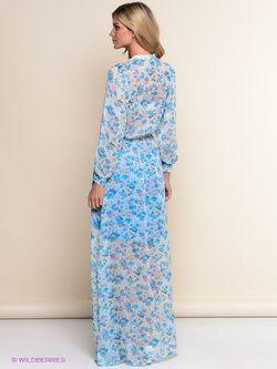 Платья Love&Light                                                                                                              голубой цвет