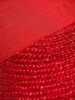 Шляпы Seeberger                                                                                                              красный цвет