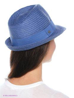 Шляпы Seeberger                                                                                                              синий цвет