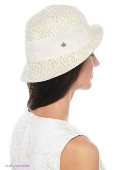 Шляпы Seeberger                                                                                                              бежевый цвет