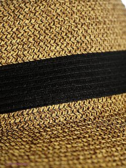 Шляпы Seeberger                                                                                                              коричневый цвет