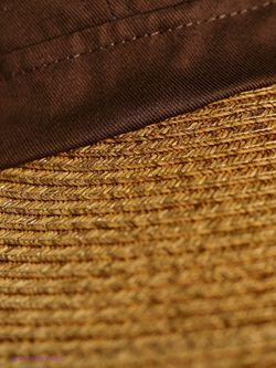 Кепки Seeberger                                                                                                              коричневый цвет
