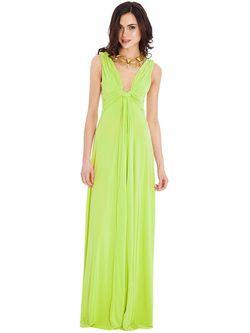 Платья Goddess London                                                                                                              Салатовый цвет