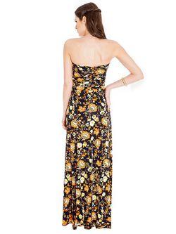 Платья Goddess London                                                                                                              желтый цвет