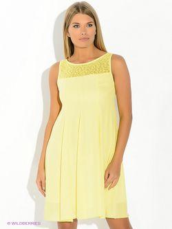 Платья Doctor E                                                                                                              желтый цвет