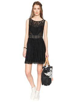 Платья TOM TAILOR                                                                                                              чёрный цвет