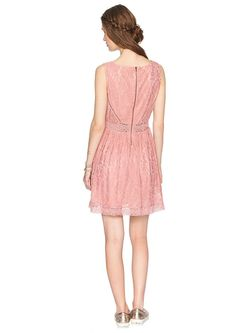 Платья TOM TAILOR                                                                                                              розовый цвет