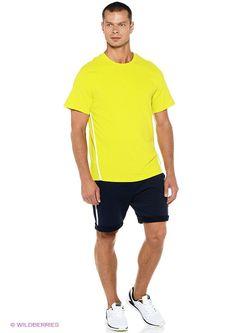 Футболки Форма                                                                                                              желтый цвет