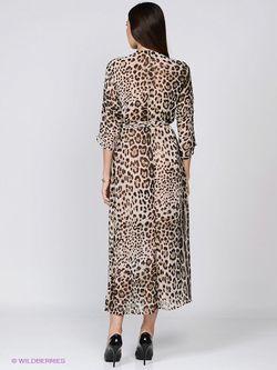 Платья Анна Чапман                                                                                                              бежевый цвет