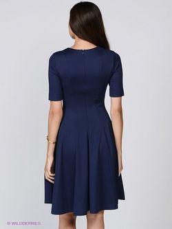 Платья Анна Чапман                                                                                                              синий цвет