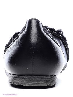 Балетки Tamaris                                                                                                              черный цвет