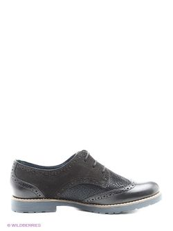 Ботинки Tamaris                                                                                                              чёрный цвет