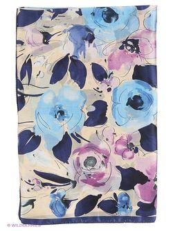 Платки Kira Plastinina                                                                                                              синий цвет