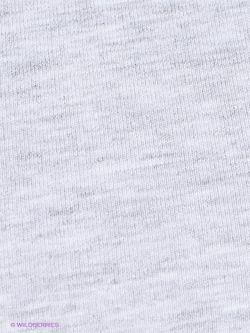 Футболка Broadway                                                                                                              серый цвет