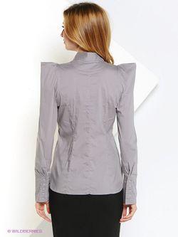 Блузки Mondigo                                                                                                              серый цвет