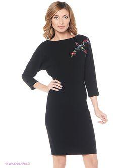 Платья Zarina                                                                                                              черный цвет
