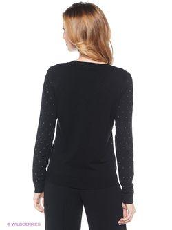 Джемперы Zarina                                                                                                              черный цвет