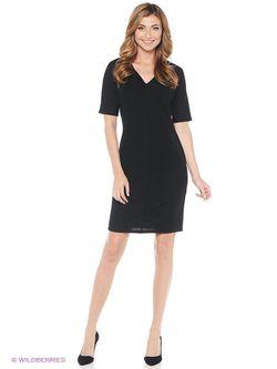 Платья Zarina                                                                                                              чёрный цвет