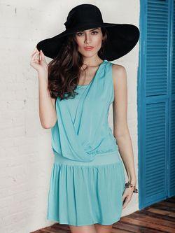 Платья Laete                                                                                                              голубой цвет