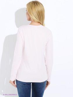 Лонгсливы Blue Seven                                                                                                              розовый цвет