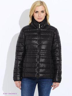 Куртки Blue Seven                                                                                                              чёрный цвет