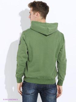 Толстовки Blue Seven                                                                                                              зелёный цвет