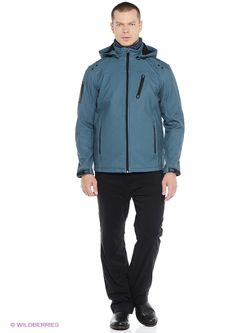 Куртки Blue Seven                                                                                                              Морская Волна цвет