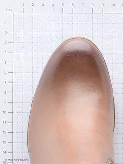 Сапоги Tamaris                                                                                                              коричневый цвет