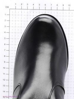 Сапоги Tamaris                                                                                                              чёрный цвет