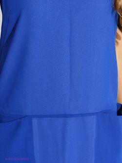 Платья Satin                                                                                                              синий цвет