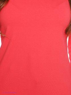 Лонгслив Sela                                                                                                              красный цвет