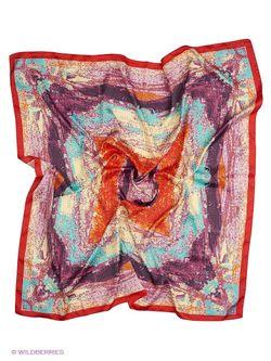 Платки Laura Milano                                                                                                              красный цвет