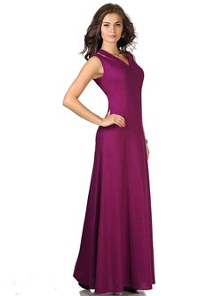 Платья Grey Cat                                                                                                              фиолетовый цвет