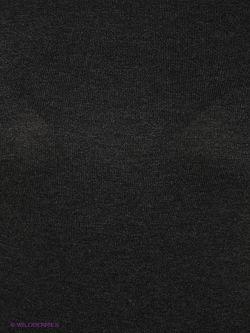 Водолазки Oodji                                                                                                              серый цвет