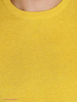 Джемперы Oodji                                                                                                              Горчичный цвет