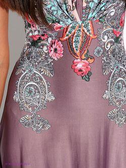 Платья Alina Assi                                                                                                              Лиловый цвет