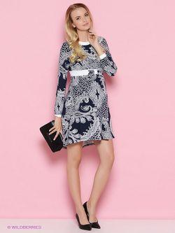 Платья Trendy Tummy                                                                                                              синий цвет