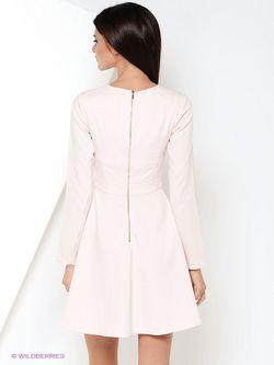 Платья Zarina                                                                                                              розовый цвет