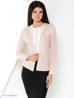 Жакеты Zarina                                                                                                              розовый цвет