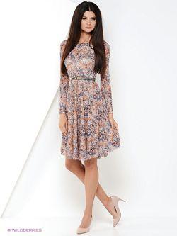 Платья Zarina                                                                                                              фиолетовый цвет
