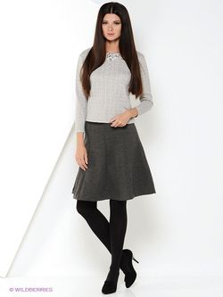 Юбки Zarina                                                                                                              серый цвет
