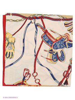 Платки Lovely Jewelry                                                                                                              красный цвет